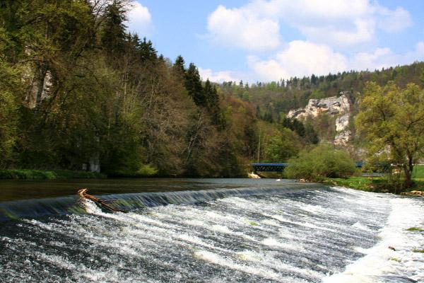 Donau-Wehr